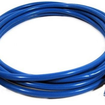 Cable de Red color Azul