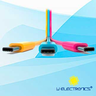 CABLES Y EXTENSIONES USB