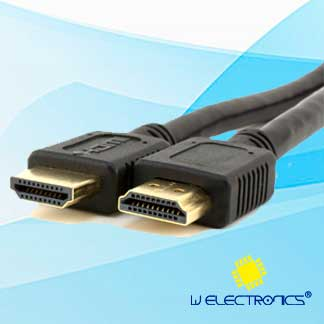 CABLES HDMI Y DE VIDEO