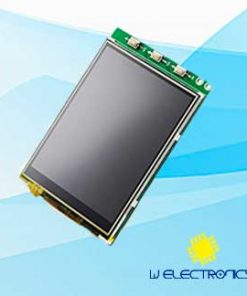 PANTALLAS LCD TFT TOUCH